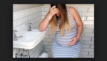 Bagaimana Menghindari Wasir Selama Kehamilan
