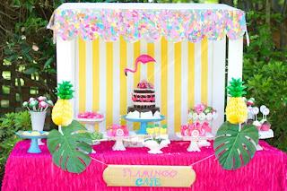 festa flamingo dicas