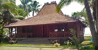 Modifikasi Rumah Banglo 4