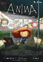 Anina (2013) online y gratis