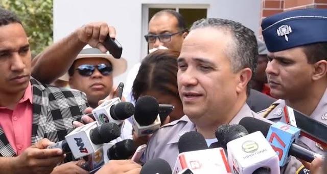 Policía y Fuerzas Armadas garantizan el orden ante huelga de choferes