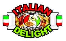 italian delight solo