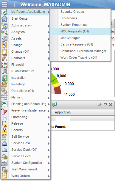 IBM Maximo Implementation and Configurations: October 2015