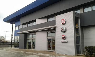 Έναρξη συνεργασίας Fiat Chrysler Automobiles Greece με FMS