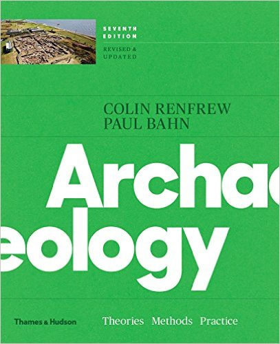 My archaeology library