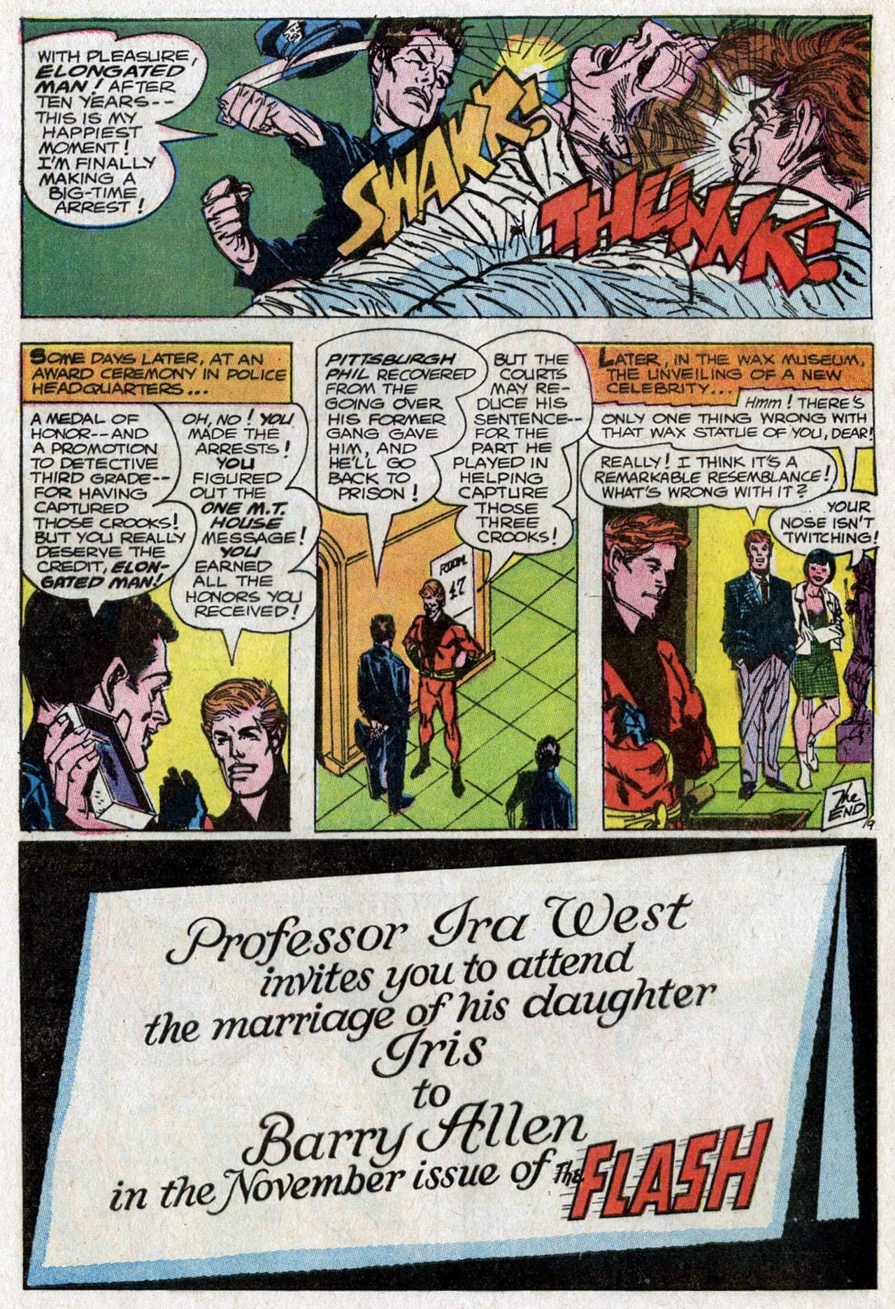 Detective Comics (1937) 356 Page 30