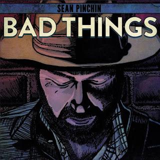 Sean Pinchin - Bad Things [iTunes Plus AAC M4A]