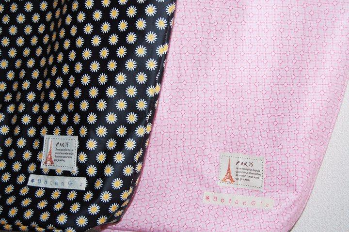 Mybotang Oil Cloth Vs Laminated Cotton