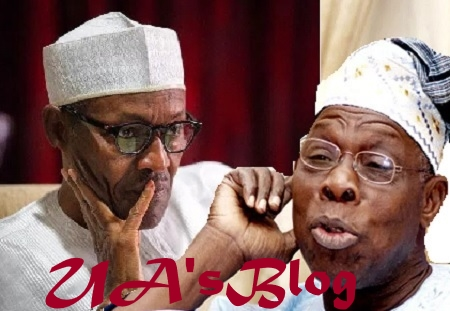 2019: Obasanjo blasts Buhari again, reveals how to kick him out of office