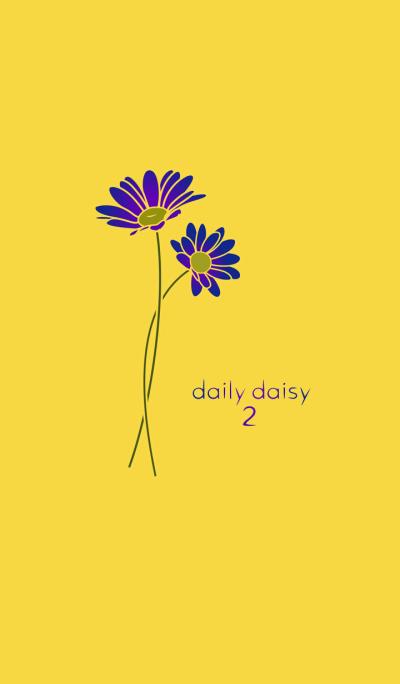 daily daisy 2