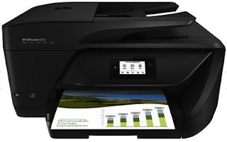 HP Officejet 6951 printer driver Free Download