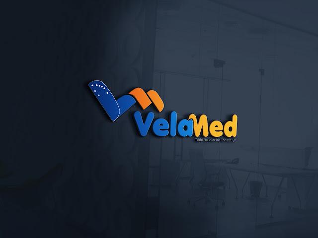 logo tasarımı tıbbi ürünler