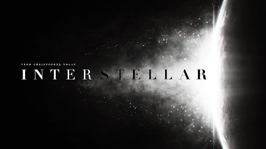 Meditations on Interstellar - The Revenge of the Nerds