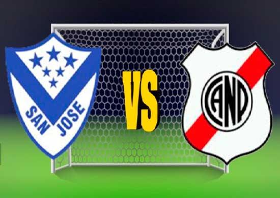 En vivo San José vs. Nacional Potosí