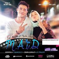 M.A.I.D Episod 9