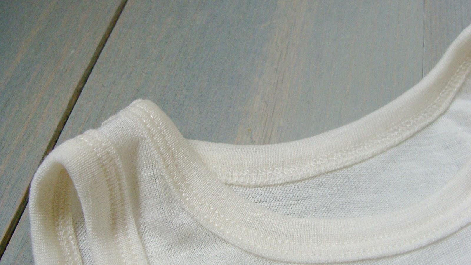 Ubrania z wełny merynosa i jedwabiu Greenrose