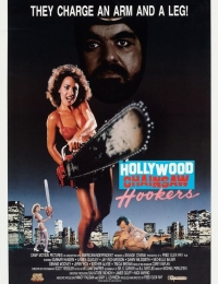 Hollywood Chainsaw Hookers | Bmovies