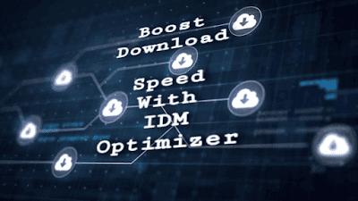 IDM Optimizer Download