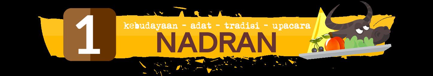 Budaya Nadran Indramayu
