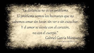 Despierta 15 Frases De Gabriel Garcia Marquez Que Te Haran Pensar