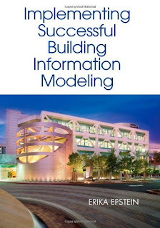 Portada del libro de Erika Epstein: BIM IMplementation Around the Globe