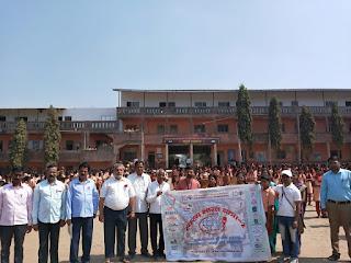 swasthy-bharat-yatra-reaches-kolhapur