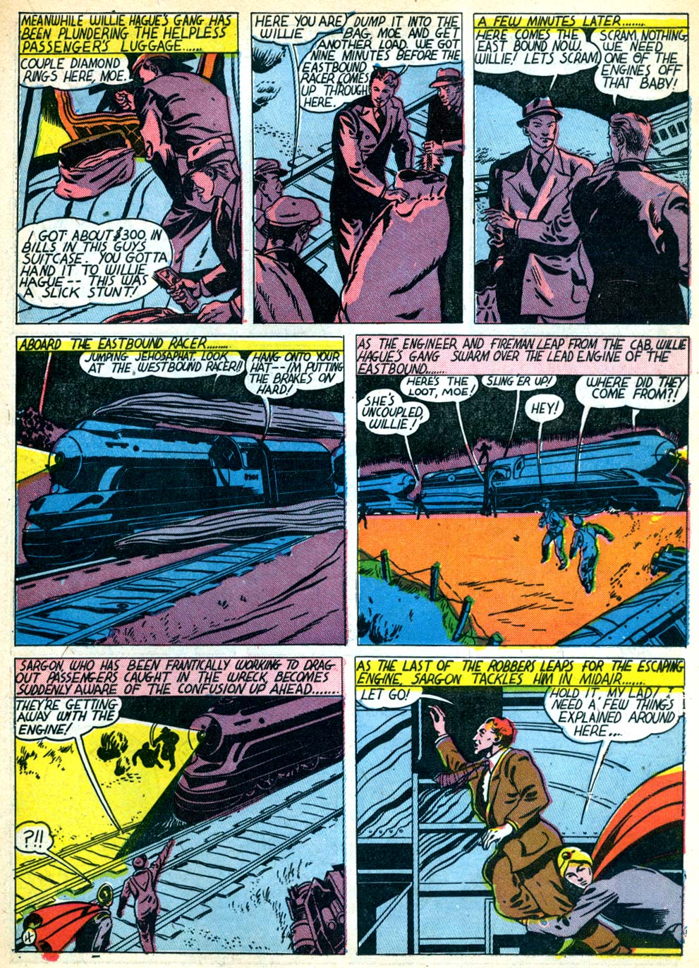 Read online All-American Comics (1939) comic -  Issue #28 - 45