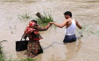 Death toll in Nepal's monsoon-induced disasters rises to 56