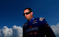 Johnny Sauter - GMS Racing, No. 21 Chevrolet