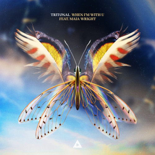 Tritonal Unveil New Single 'When I'm With U' feat. Maia Wright