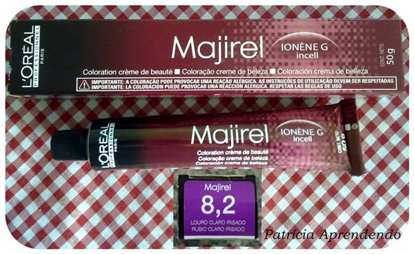 Tintura L'oréal Paris Majirel