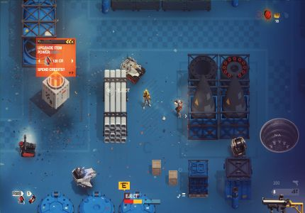 SYNTHETIK Legion Rising Free Download For PC