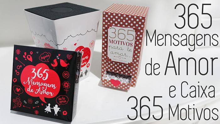 Presente especial e único para o Dia dos Namorados