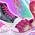 ¡Nuevas zapatillas deportivas Winx Club Mythix! - New sports shoes Winx Club Mythix!