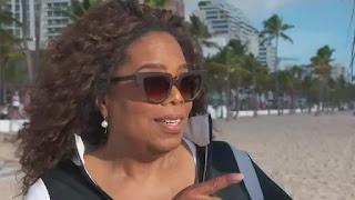 Oprah Winfrey revela sua intenção para 2020 - Entrevista completa