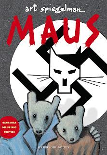 Maus - Art  Art Spiegelman