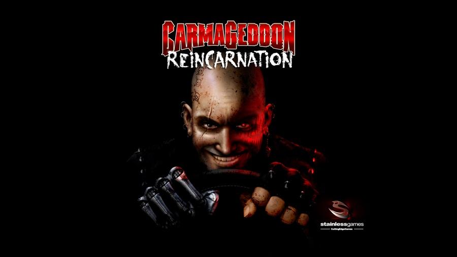 Carmageddon Reincarnation Download Poster