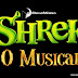 🎭 Shrek o musical | 27-28ene