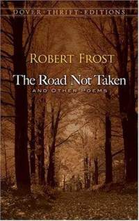 Book review of the road not taken