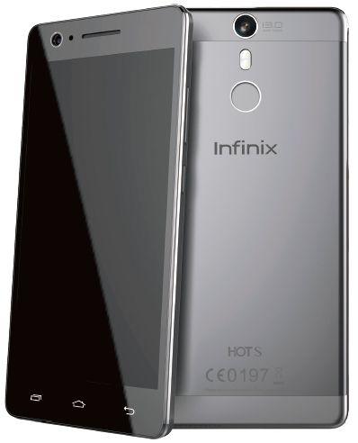 سعر ومواصفات موبايل Infinix hot s x521 فى مصر 2019