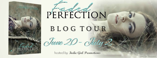 Blog Tour: Faded Perfection by Cassandra Giovanni