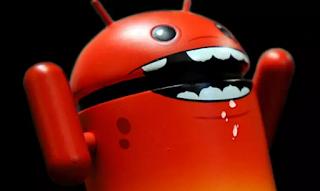 Aplikasi Boros Baterai di Android