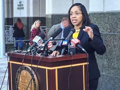 Orange-Osceola State Attorney Aramis Ayala