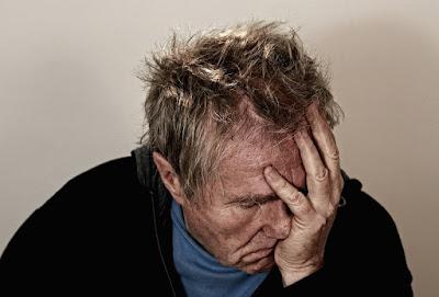 efek kurang tidur bagi tubuh