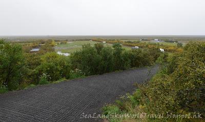 冰島, Iceland, Skáftafell