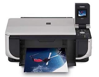 Imprimante Pilotes Canon PIXMA MP510 Télécharger