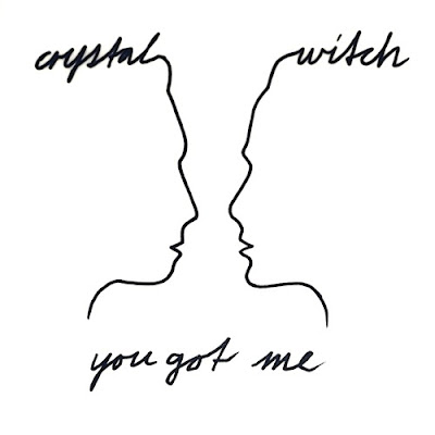 crystal witch Unveils Debut Single 'you got me'