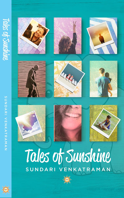 Tales of Sunshine Kindle Unlimited Books Ishithaa