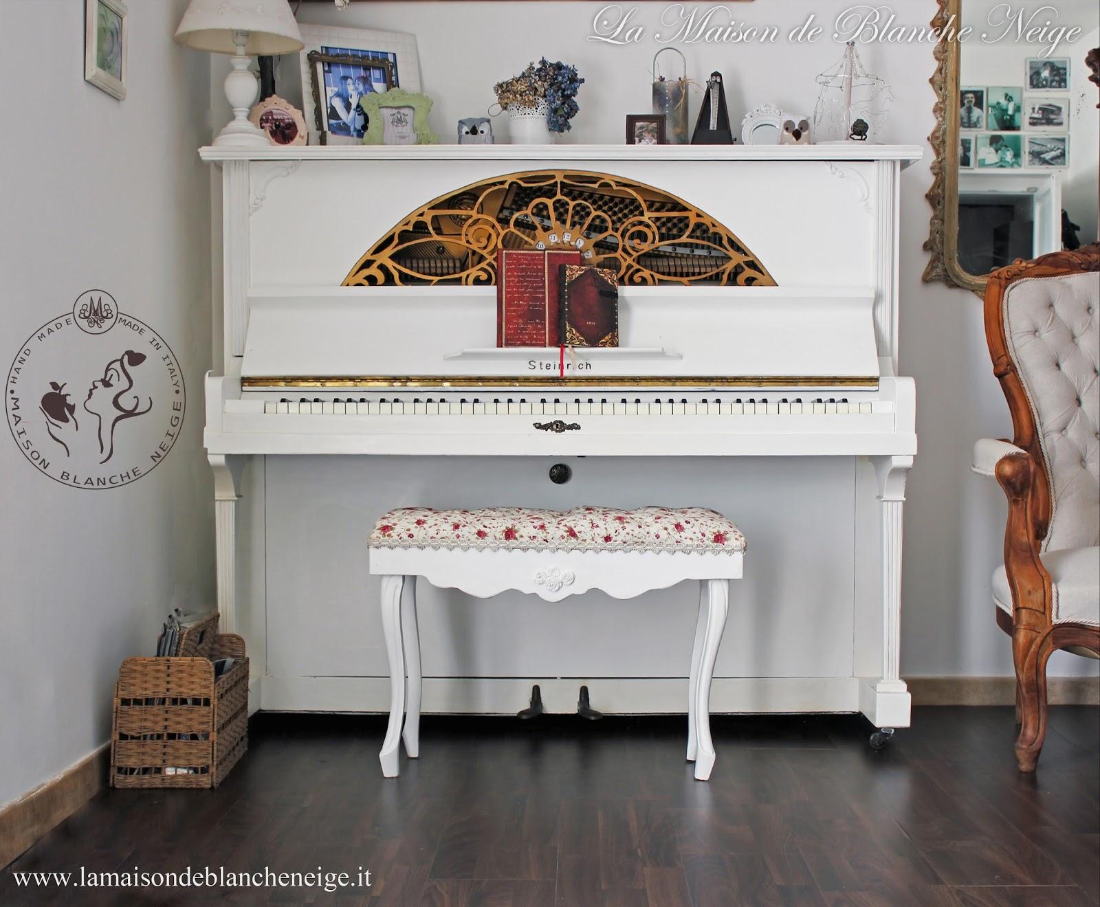 Sgabello per pianoforte neewer panchina sgabello in pelle pu con