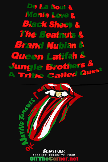 The Native Tongues Anthology-offthecorner.net